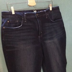 Lee Riders - Like New Jeans!